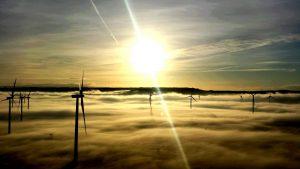Concorso energia del vento