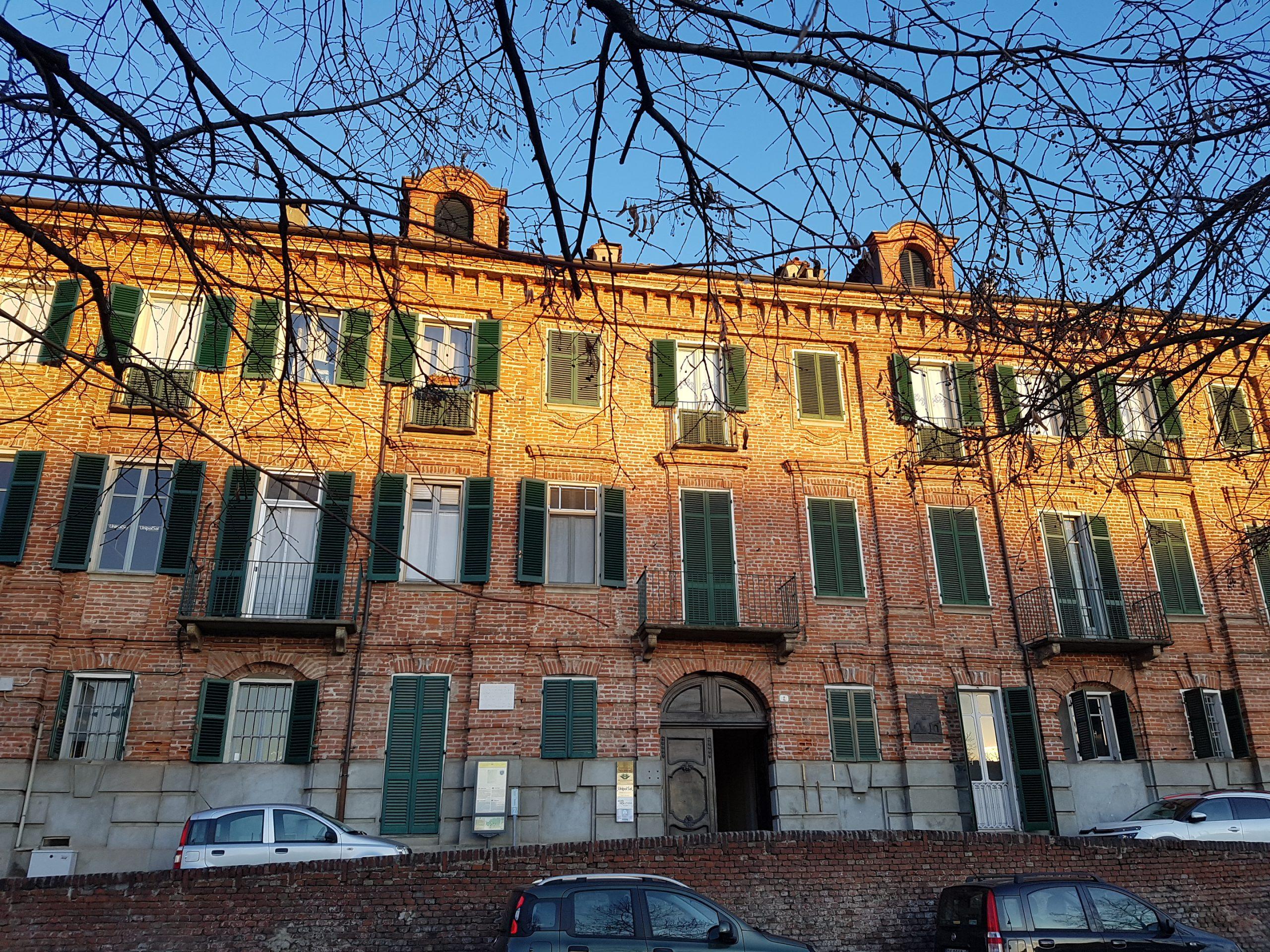 Palazzo_Tesio_Chivasso_Itali