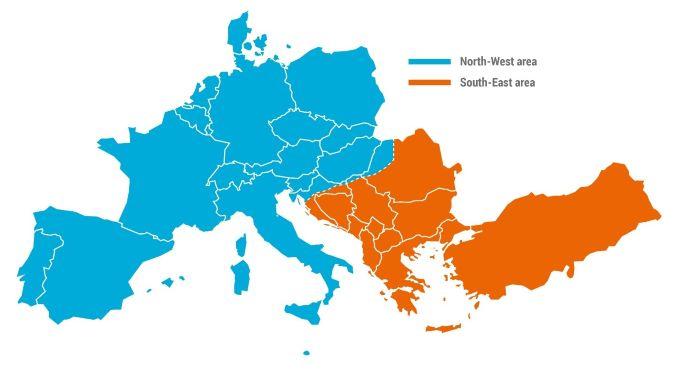 calo tensione europa
