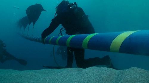 Cavo sottomarino Adriatic Link