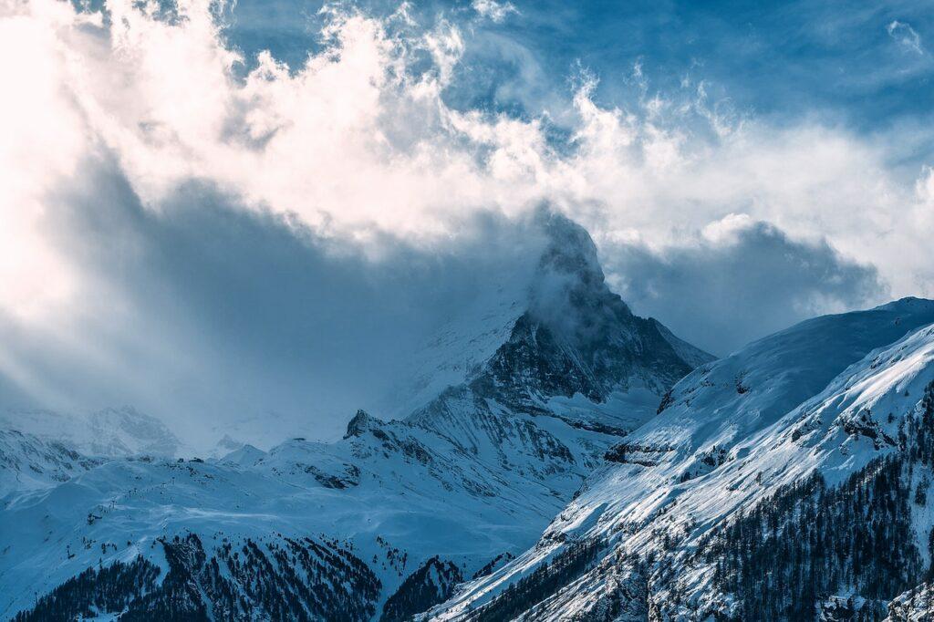 geotermia montagna