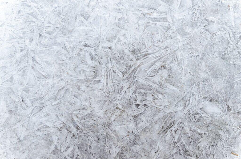 refrigerante ghiaccio