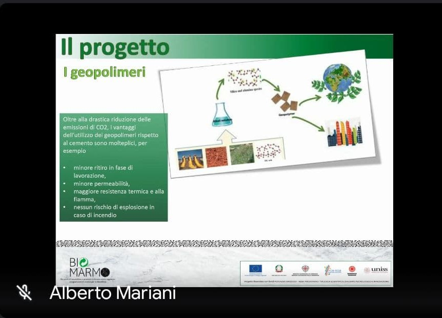 slide Mariani