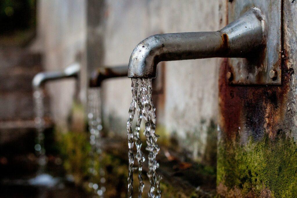 rete idrica giornata mondiale dell'acqua