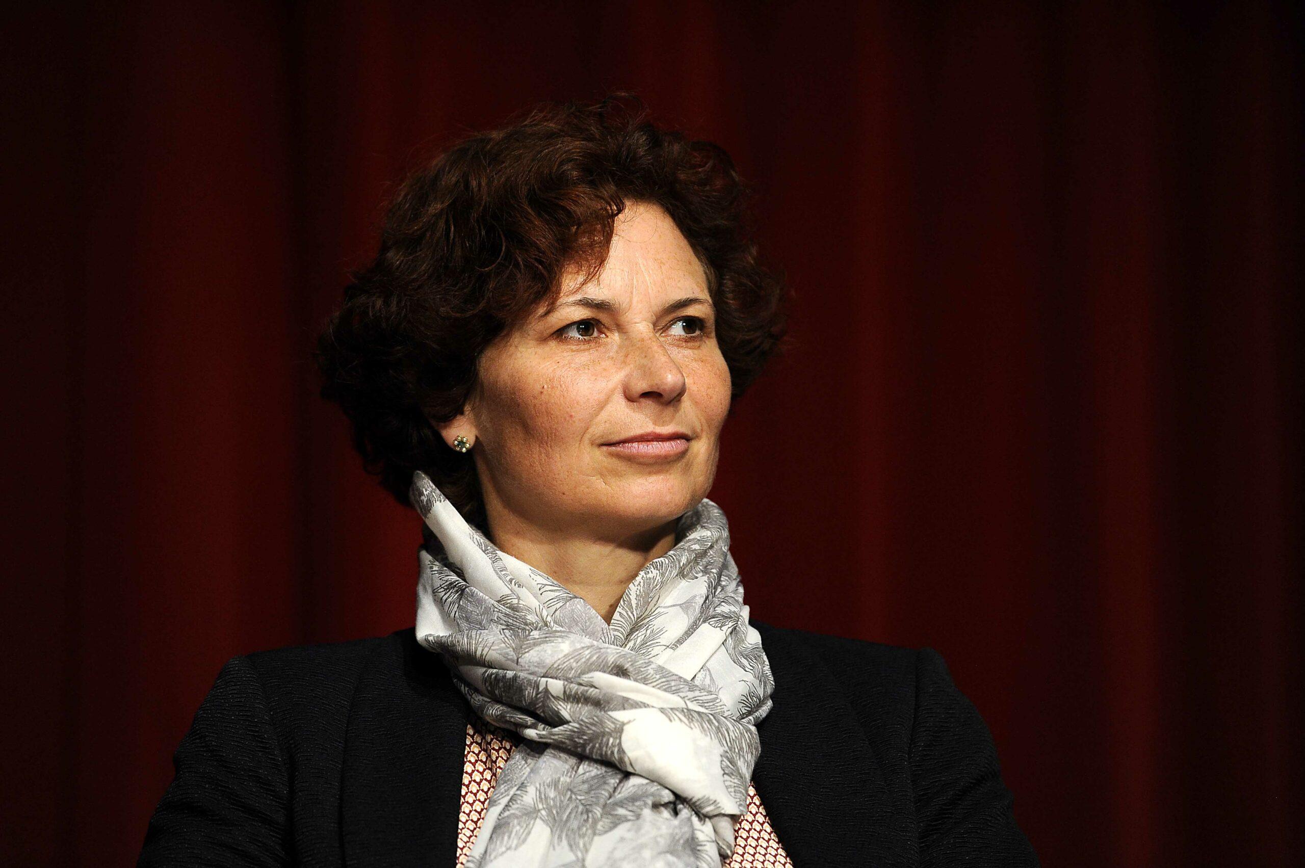 Noemi De Santis co-fondatrice e responsabile comunicazione di Junker app