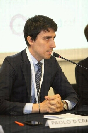 Paolo D'Ermo, Wec Italia