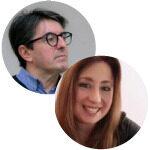 Agnese Cecchini, Antonio Disi