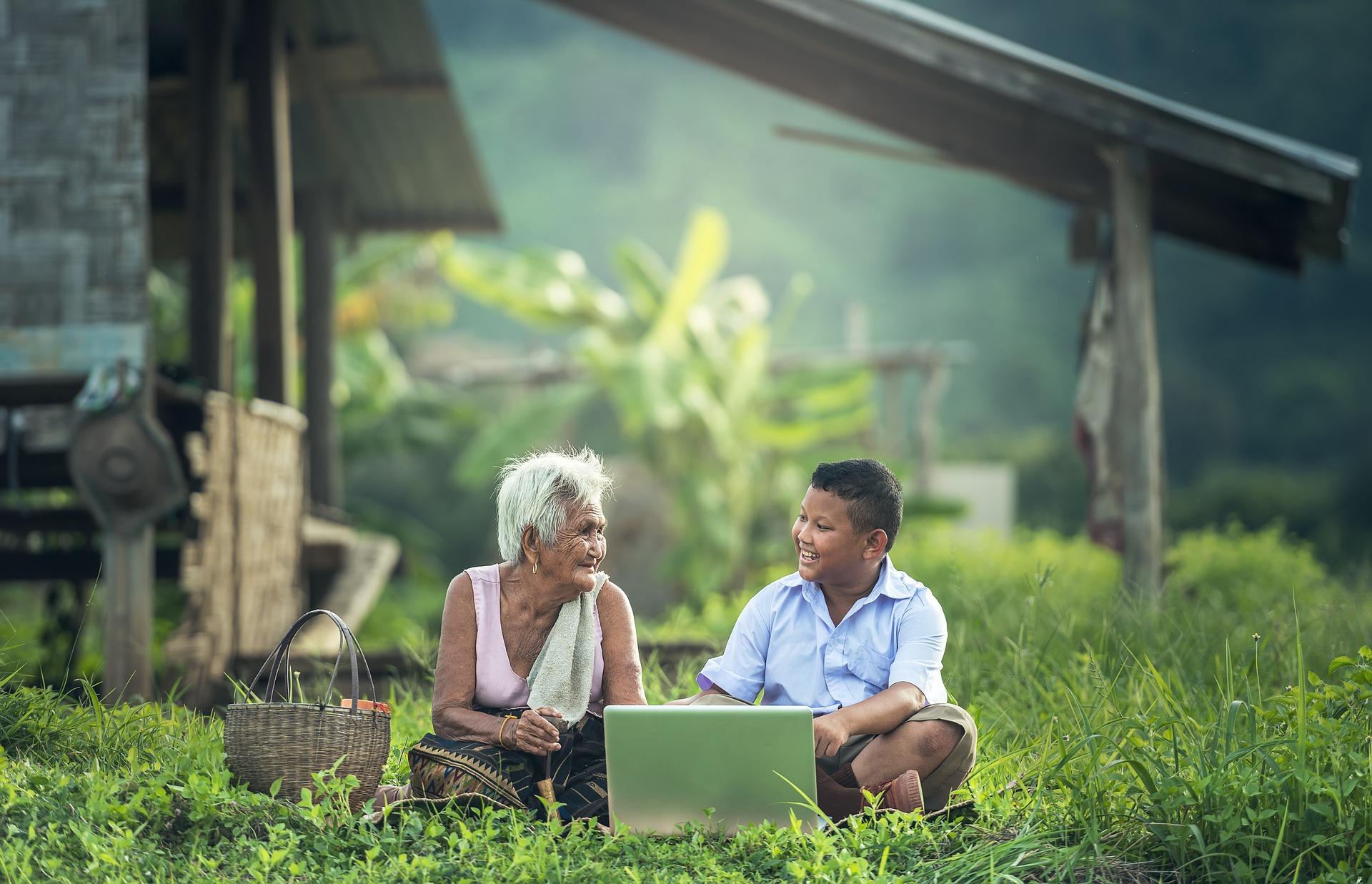 Indonesia pc verde tecnologia innovazione