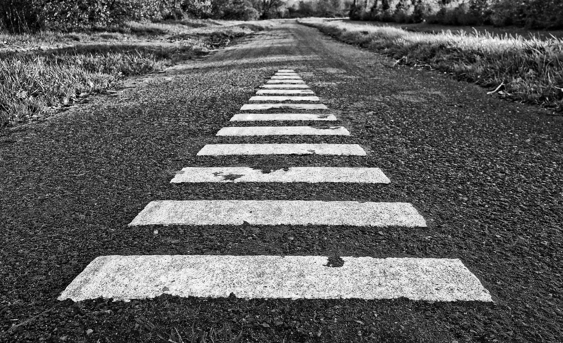 road- bitume asfalto