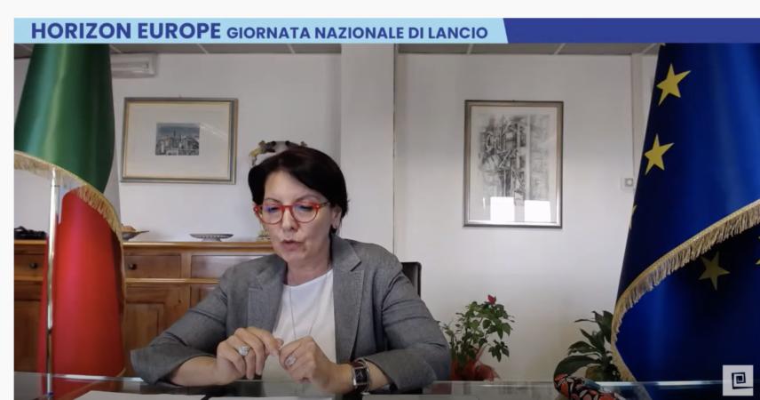 Maria Letizia Melina - Segretario Generale, Ministero dell'Università e della Ricerca
