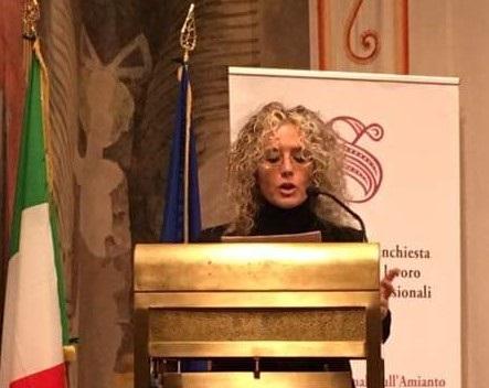 Cecilia Valbonesi Università di Firenze