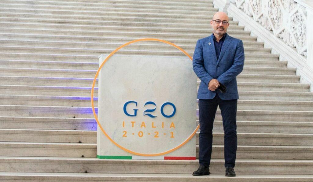Cingolani G20