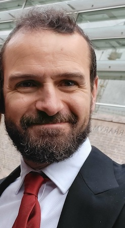 Davide Astiaso Garcia_Segretario Generale Anev