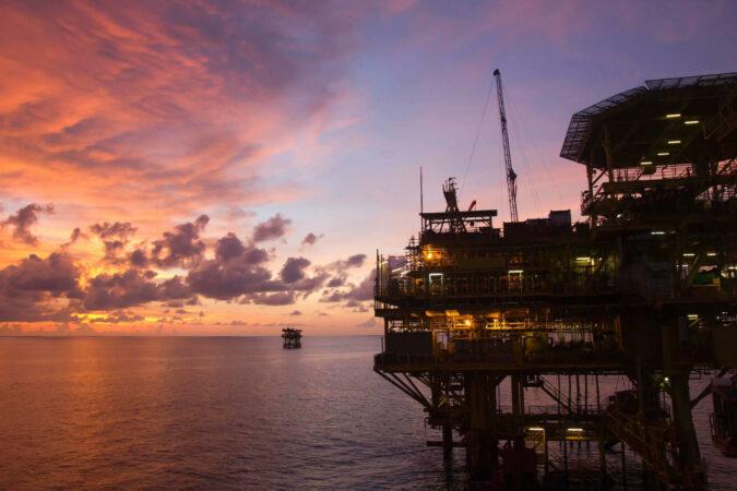 Riutilizzo piattaforme offshore
