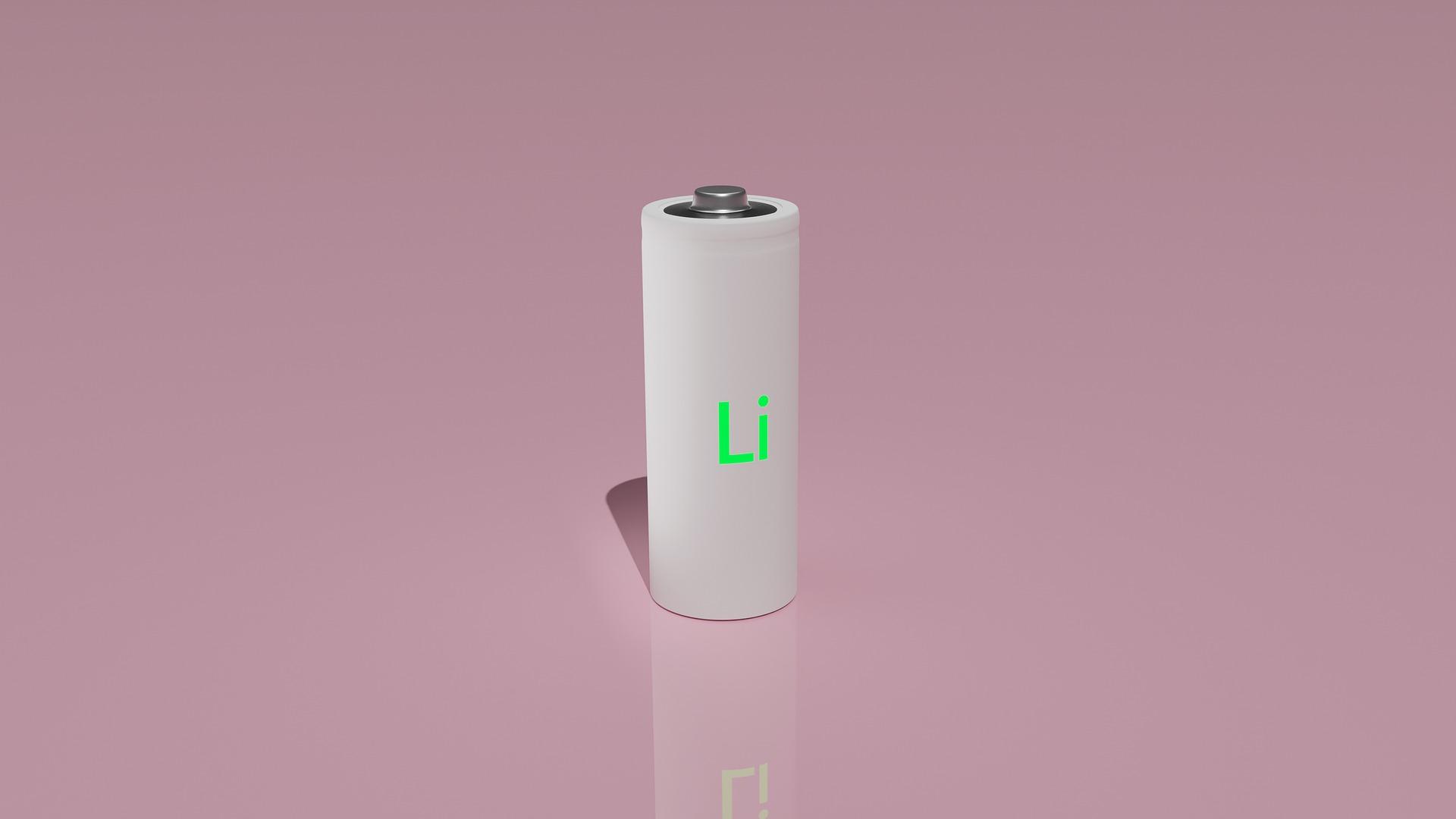 Batterie sostenibili