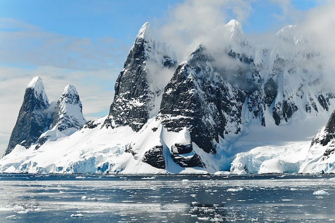 ghiacciao monte Adamello