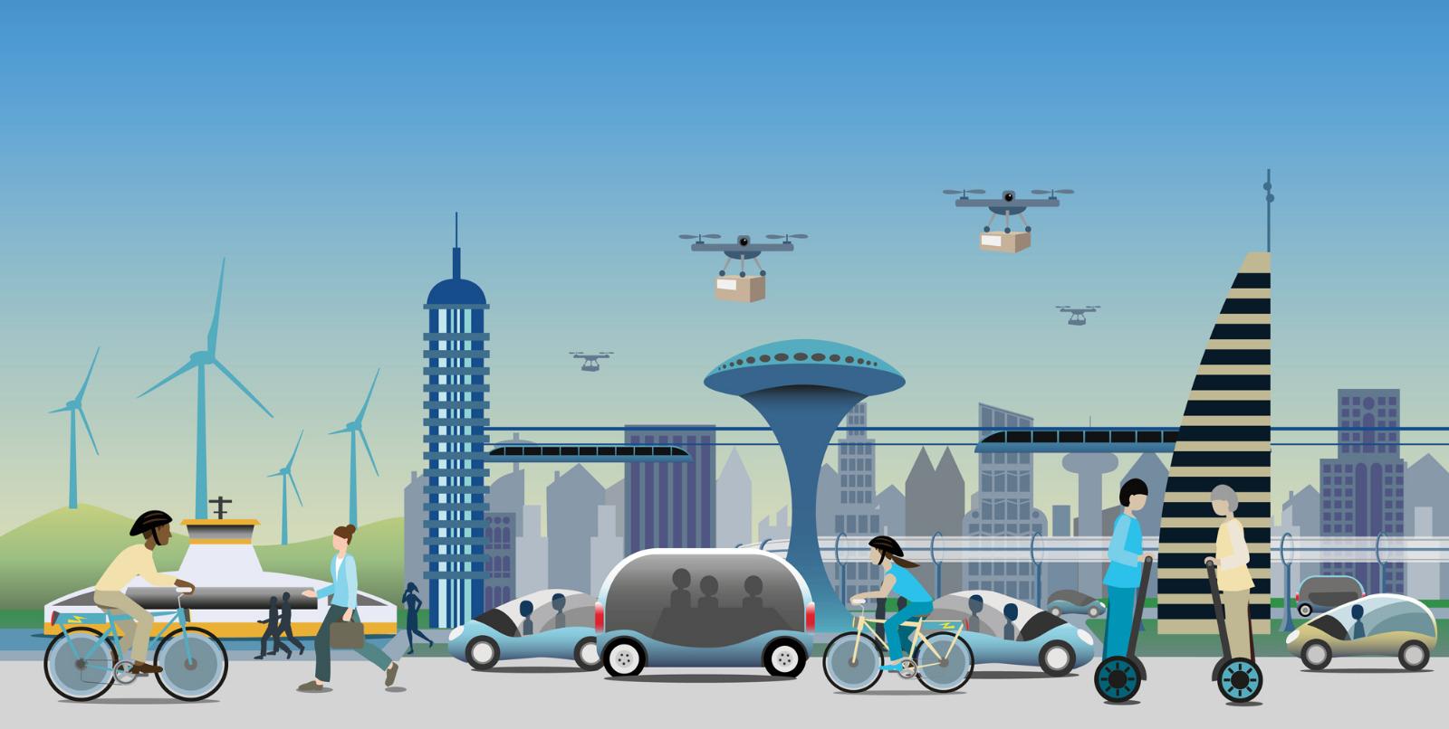 allegato infrastrutture smart city