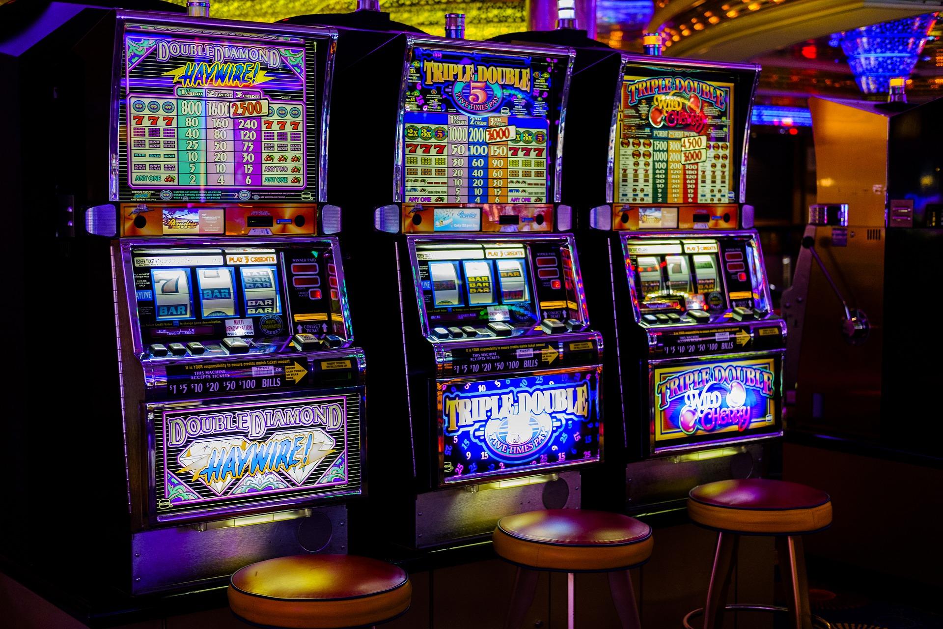 casino- gioco d'azzardo