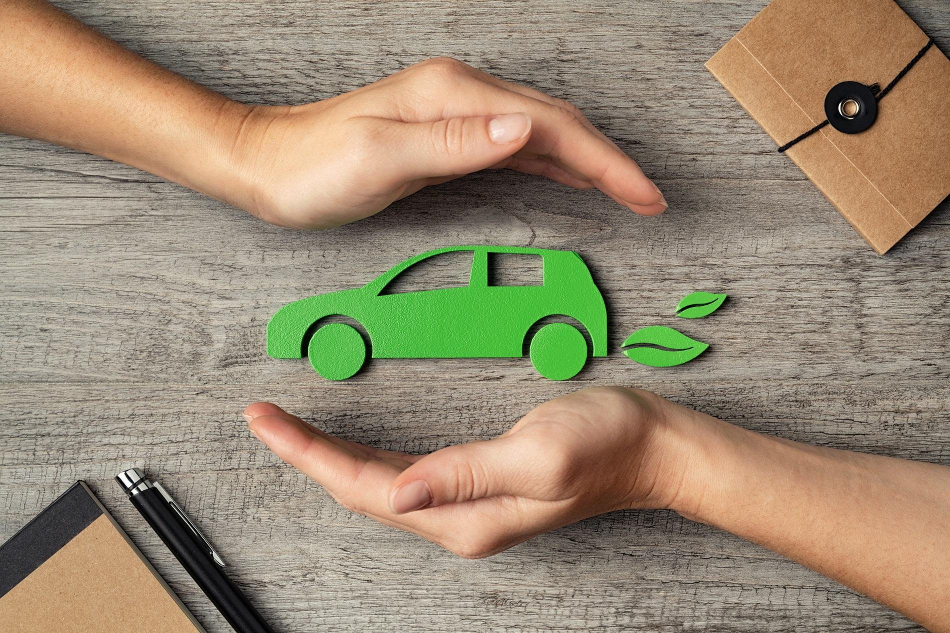 emobility green auto
