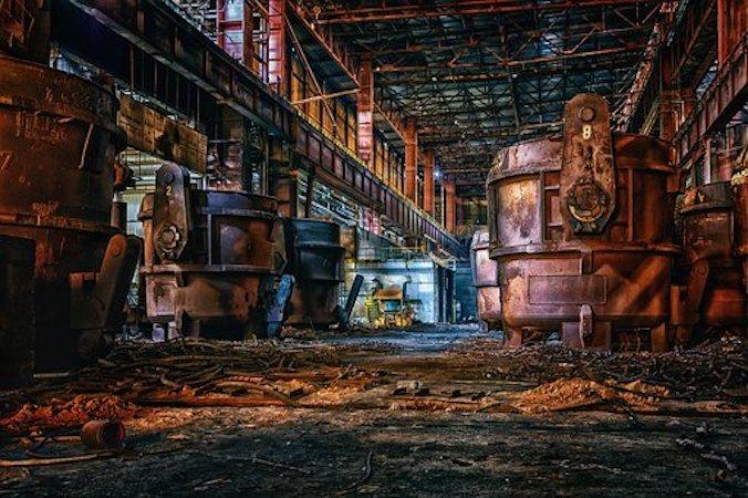 Arcelor Mittal_Bill Gates_acciaio