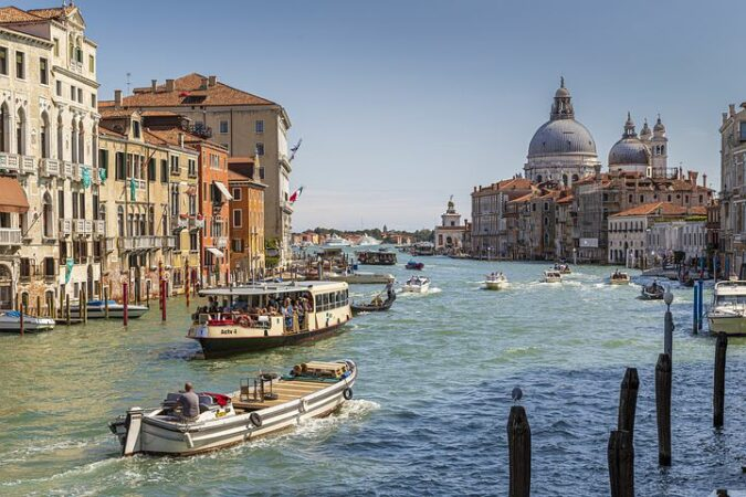 Mostra del cinema di Venezia