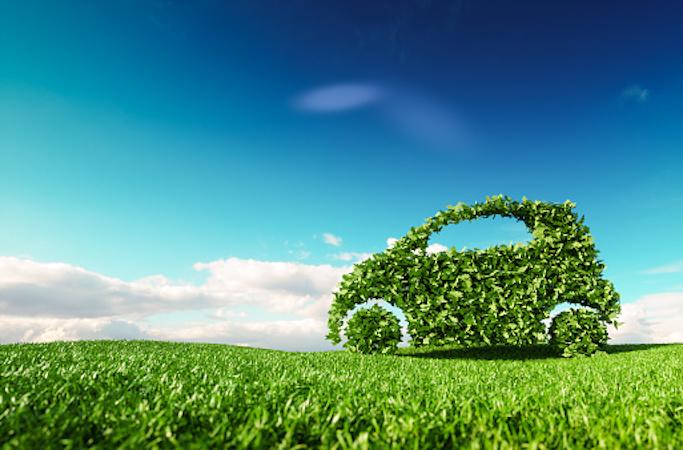 BATTERIA EV auto elettrica