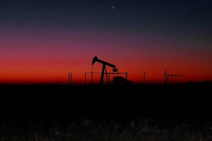gas naturale StatI Uniti
