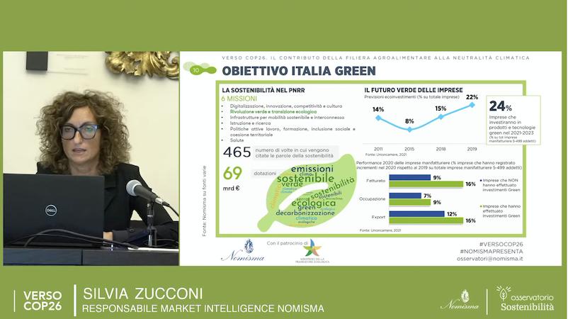 obiettivo Italia green