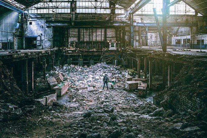 rifiuti costruzioni e demolizioni