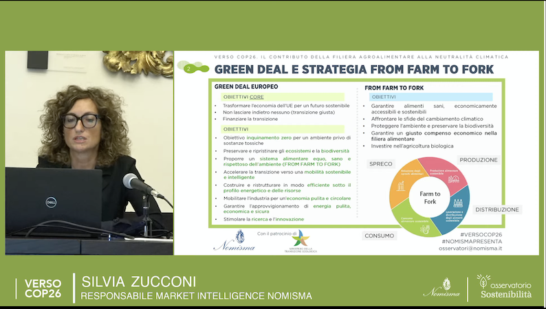 strategia from farm to fork