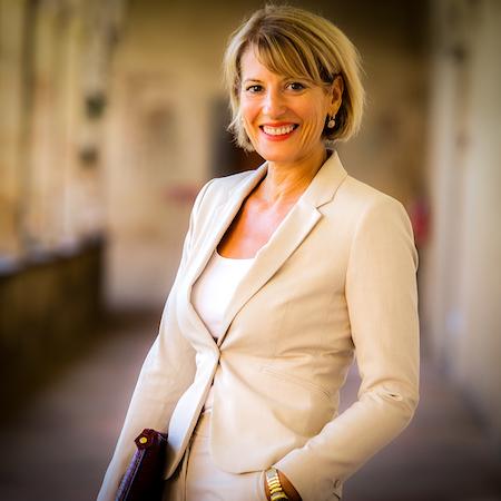 Jill square_ambasciatrice inglese in Italia