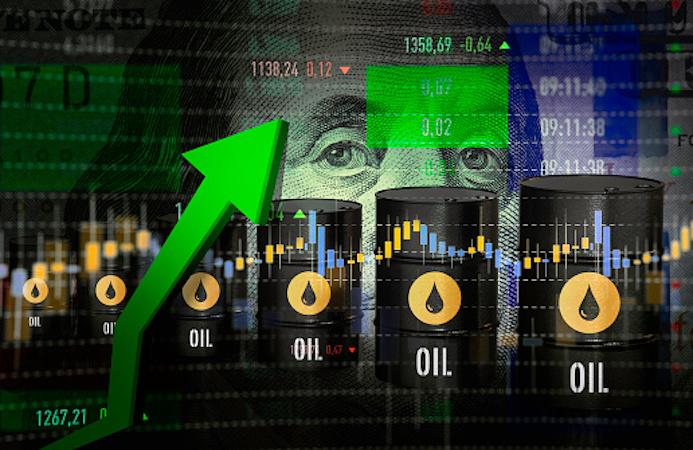 crescita prezzi energia e gas